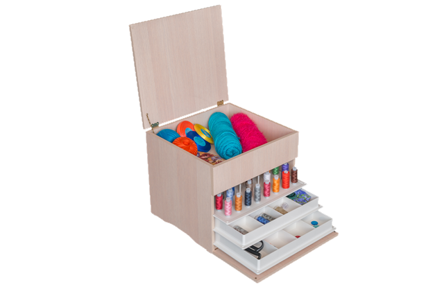Sewing organizer