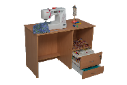 COMFORT JUNIOR-2 School sewing table